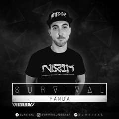 SURVIVAL Podcast #111 by PandA