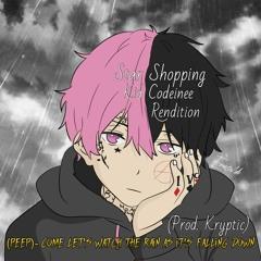 Star Shopping (R.I.P. Peep)