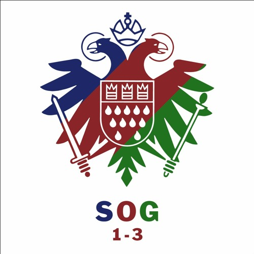 SOG 1 - 3