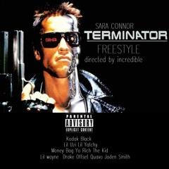 Sarah Connor- Lil Baby X Lil uzi X Money Bag Yo X Future X Lil Yatchy X Kodak (Terminator Freestyle)