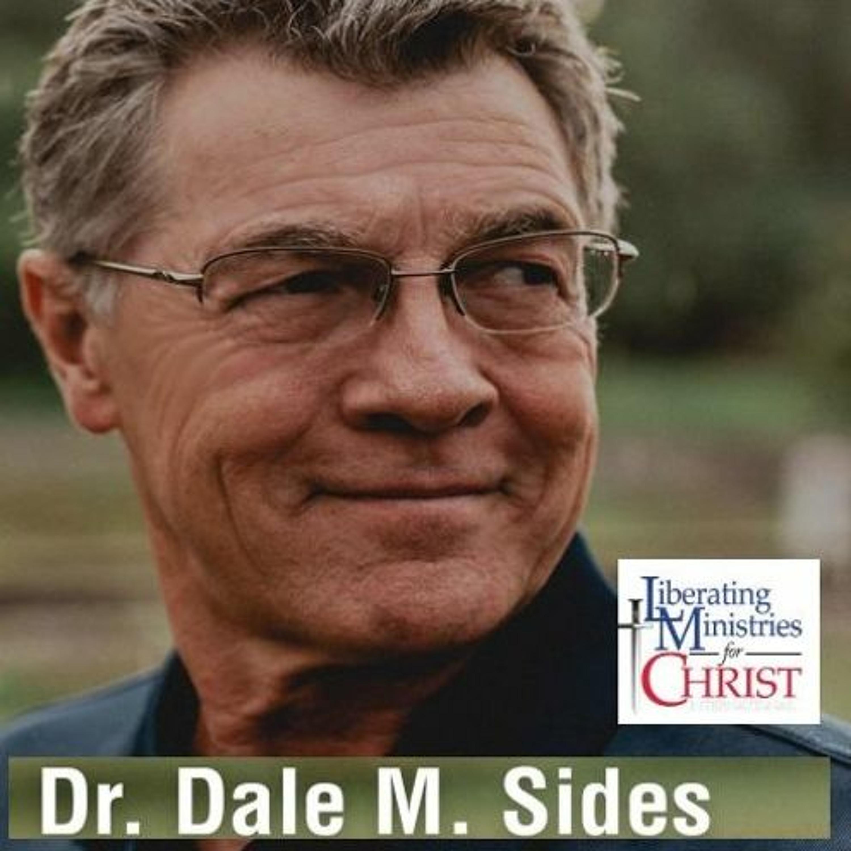 Episode 8612 - Dr. Dale Sides