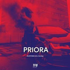 Mr.NYOMA Feat. Gr. Dombaj - Priora [Remix]