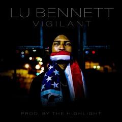 Vigilant (Prod. by The Highlight)