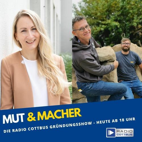 Mut & Macher - Der Podcast - Folge vom 30.09.2021