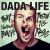 Born To Rage (Radio Edit) [feat. Sebastian Bach]