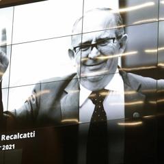 Em homenagem, Mesa exalta atuação de Recalcatti em defesa da segurança