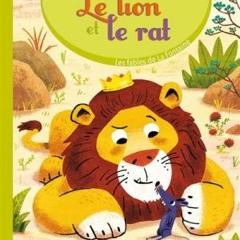 Le Lion Et Le Rat - Jean De La Fontaine - Pascal Bossard Voix Off