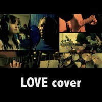 """LoveSong of the Month """"A House is not a Motel"""" (LOVE cover)"""