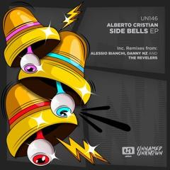 Alberto Cristian - Side Bells (Original Mix) Preview