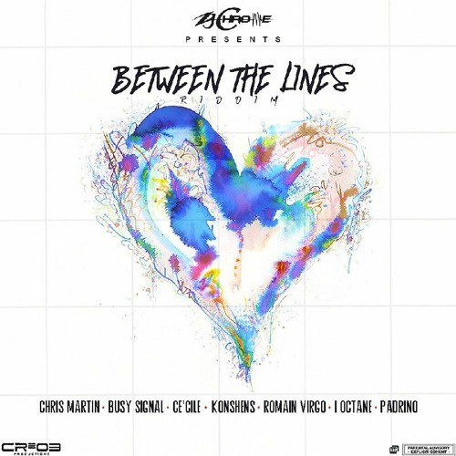 Padrino - All for You [Between The Lines Riddim]