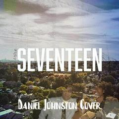 Seventeen - Abe Parker (Acoustic Cover)