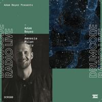 DCR500 – Drumcode Radio Live – Adam Beyer live from Amnesia in Milan Artwork