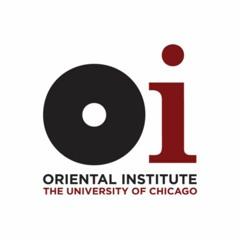 OI Podcast Episode 15, Egyptian Influences/Contemporary Music