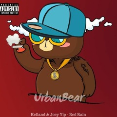 Kelland & Joey Yip - Red Rain
