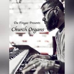 Da Fingaz Church Organs Sample Pack Demo