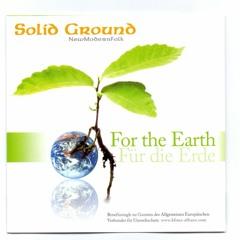 Für Die Erde Solid Ground