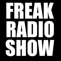 FREAK RADIO SHOW - IN LOCKDOWN with CURFEW #3 (20-02-2021)