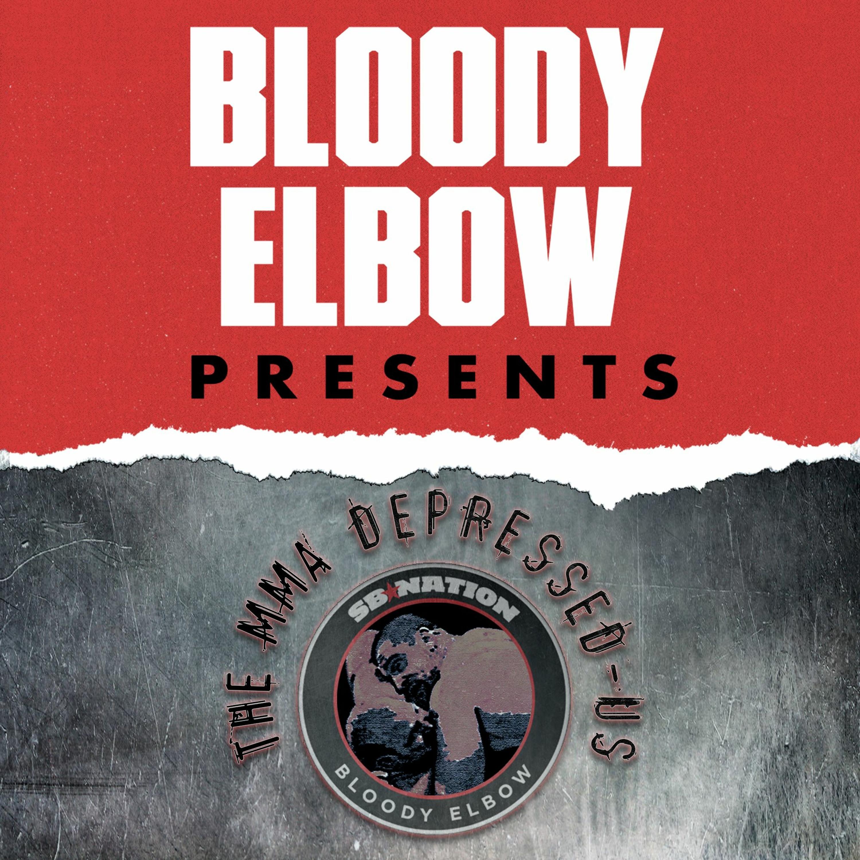 The MMA Depressed-us 60: Failed Protégés – Lobov vs. Avila