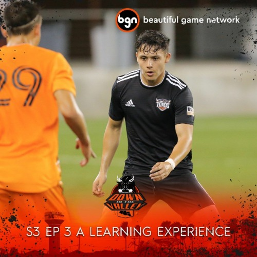 S3E3 A Learning Experience | #RGVvHOU