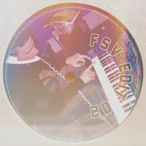 Maneten - FSV Edit 02
