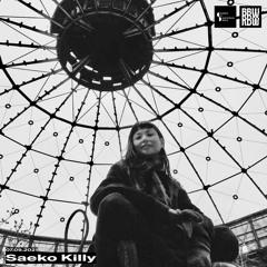 Saeko Killy   Subject To Restrictions Discs – Radio Bollwerk – 07.09.2021