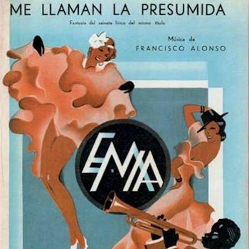 Me llaman la presumida (1935)