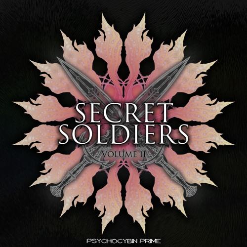 Download VA - Secret Soldiers Volume II mp3
