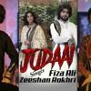 Download #Judai_Official_Video_Zeeshan_Rokhri_And_Fiza_Ali_Latest_Saraiki_&_Punjabi_Songs_2020(256k).mp3 Mp3