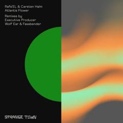 Rafa'EL & Carsten Halm - Atlantis Flower (Executive Producer Remix) Preview