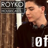 The Beginning - Housecast '01