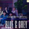BTS - Blue And Grey (방탄소년단 - Blue And Grey)| CLEAN INSTRUMENTAL REMAKE BY HARO