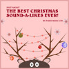 Step Into Christmas (Originally Performed By Elton John)