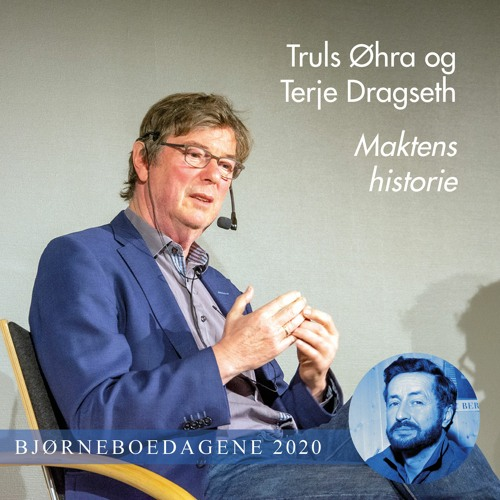 #86 - Truls Øhra: Maktens historie