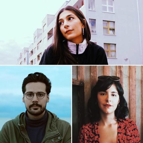 #47 Gedanken zu Hanau mit Şeyda Kurt, Miriam Davoudvandi und Ozan Zakariya Keskinkılıç