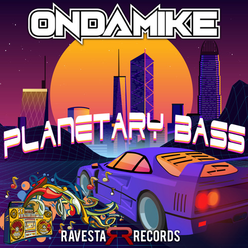 Planetary Bass