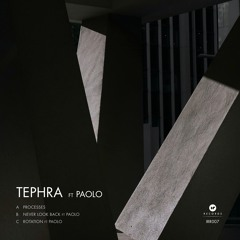 OTW Premiere: Tephra - Never Look Back ft. Paolo [In-Reach Records]