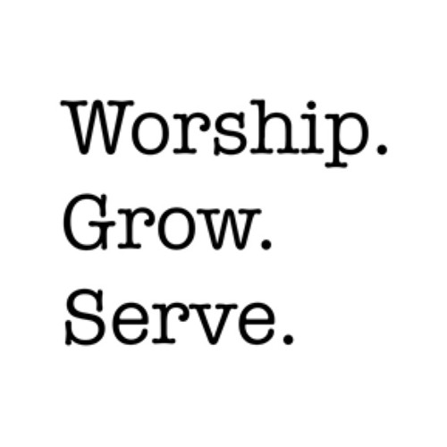 EP 354: Worship. Grow. Serve. Week 4