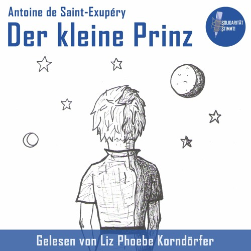 Der Kleine Prinz (Antoine de Saint-Exupéry)
