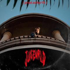 Juice Wrld - Lucid Dreams Remix (prod.asher16)