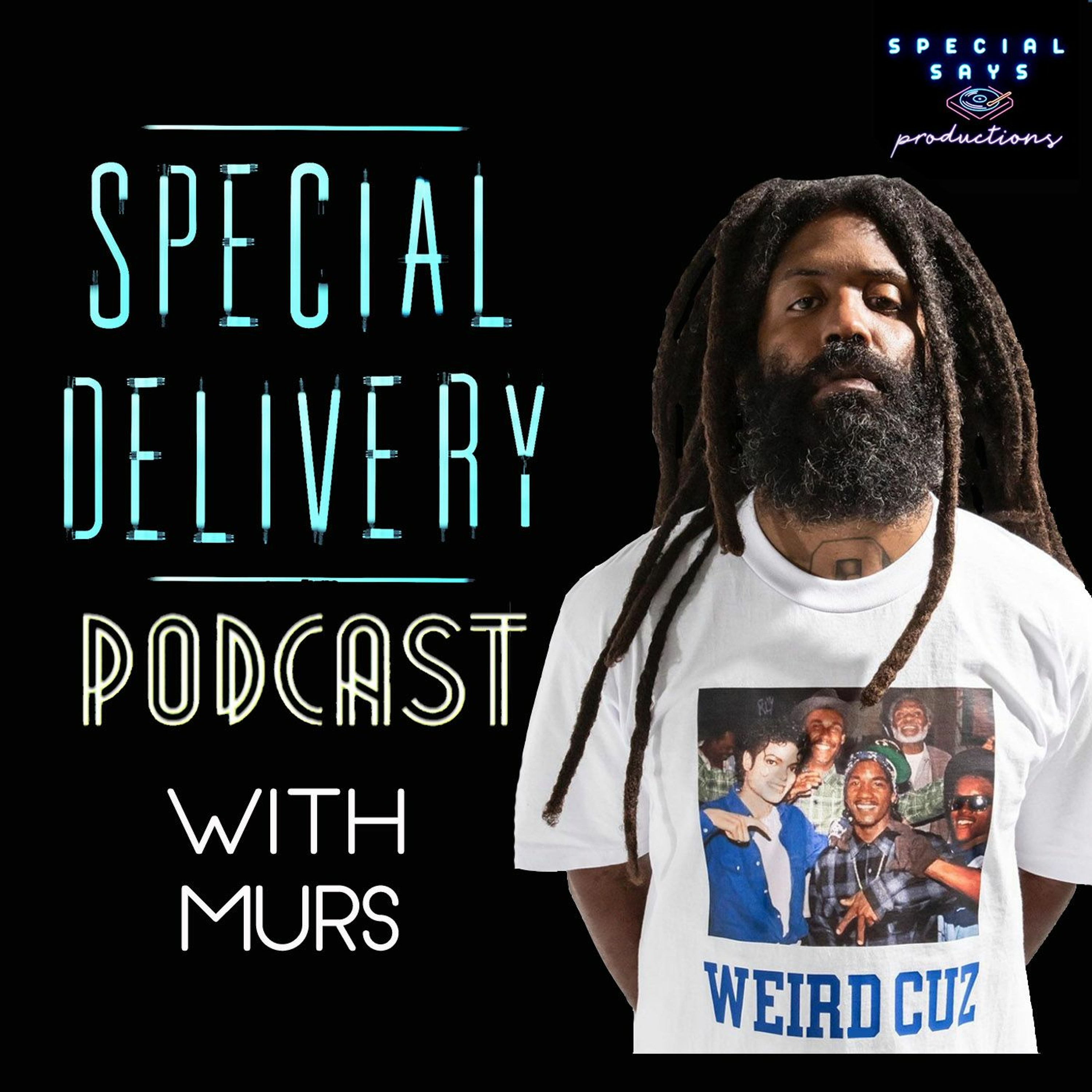 Love & Rockets Vol 2: The Declaration with Murs   Special Delivery