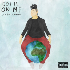 Got It On Me [prod. Ryan Bevolo & Nico Baran]