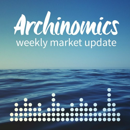 Archinomics Weekly Update - Monday 17-05-21 This is for investment professionals only