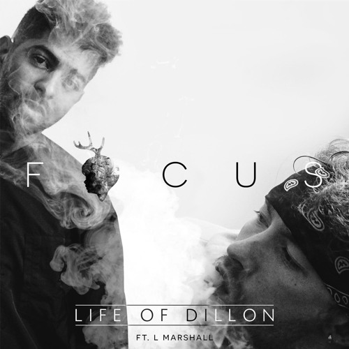 Focus (feat. L Marshall)