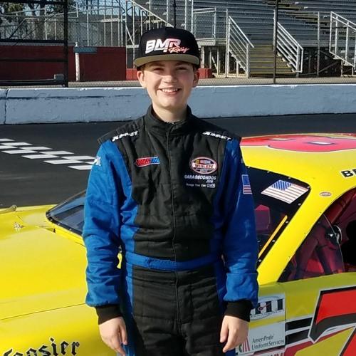 April Brody Moore Drive-In-Five