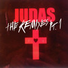 Judas (Guena LG Club Remix)