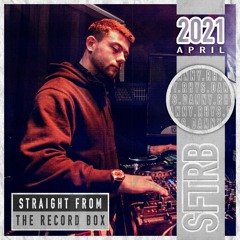 Straight From The Record Box | April 21