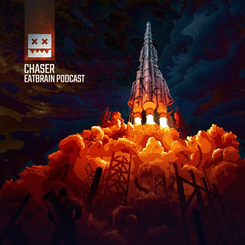 Download ChaseR - EATBRAIN Podcast 131 mp3