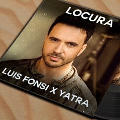 Luis Fonsi X Sebastian Yatra - Locura TYPE BEAT POP REGGAETON 2021