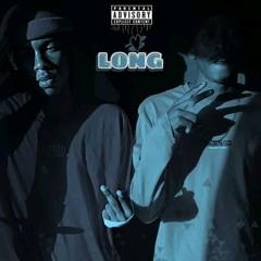 Long Luv (Feat. itsoundssoperfect & Leger19) [Prod.TKvy]