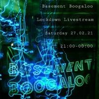 Lockdown Livestream 27.02.21